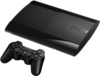 Sony PlayStation 3 Super Slim 12GB + Wonderbook + Книга заклинаний + Move Starter Pack